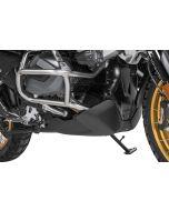 Sabot moteur RALLYE pour BMW R1250GS / R1250GS Adventure, noir