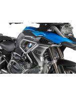 Arceau de protection du carénage en acier inoxydable pour BMW R1250GS