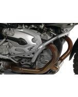 Protège-carénage *acier inoxydable* pour BMW R1200GS jusqu'a 2012