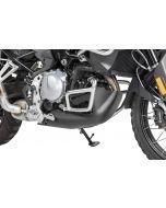 Sabot moteur RALLYE pour BMW F850GS / F850GS Adventure, noir