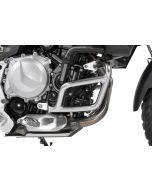 Arceau de protection moteur inox, pour BMW F850GS / F750GS
