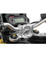Rehausse de guidon fixe, 20 mm, type 45, pour BMW F850GS/ F850GS Adventure/ F900R/ F900XR