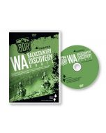 """VIDEO DVD """"Washington Backcountry Discovery Route (WABDR)"""""""