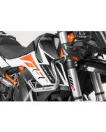 Arceau de protection du carénage en acier inoxydable pour KTM 890 Adventure/ 890 Adventure R/ 790 Adventure/ 790 Adventure R