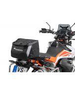 Sacoche arrière Ambato pour le porte-bagages de la KTM 890 Adventure/ 890 Adventure R/ 790 Adventure / 790 Adventure R/ 1290 Super Adventure (2021-)