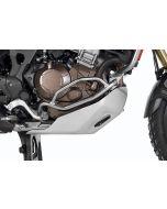 Offre spéciale 1: Sabot moteur *RALLYE* + l'arceau de protection moteur pour Honda CRF1000L Africa Twin