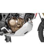 Offre spéciale 2: Sabot moteur *RALLYE EXTREME* + L'arceau de protection pour Honda CRF1000L Africa Twin