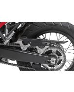 Carter de chaîne, noir, pour Honda CRF1100L Africa Twin/ CRF1100L Adventure Sports