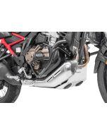 Arceau de protection moteur noir pour Honda CRF1100L Africa Twin / CRF1100L Adventure Sports - DCT