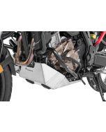 Arceau de protection moteur noir pour Honda CRF1100L Africa Twin / CRF1100L Adventure Sports - sans-DCT