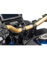 Rehausse de guidon, 20 mm, type 50, pour Honda CRF1100L Africa Twin/ CRF1100L Adventure Sports