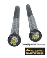 Kit Touratech Suspension Cartridge Extreme pour Triumph Tiger 800 XC 2011-2014