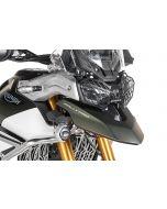 Protection de phares à fermeture rapide pour Triumph Tiger 900 *OFFROAD USE ONLY*