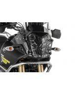 Protection de phares à fermeture rapide pour Yamaha Tenere 700 *OFFROAD USE ONLY*