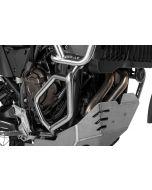 Arceau de protection moteur inox pour Yamaha Tenere 700