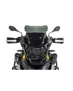 Protecteurs de mains DEFENSA Expedition pour BMW R1250GS/ R1250GS Adventure/ R1200GS (LC)/ R1200GS Adventure (LC)