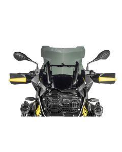 """Protecteurs de mains DEFENSA Expedition """"Touratech special"""" pour BMW R1250GS/ R1250GS Adventure/ R1200GS (LC)/ R1200GS Adventure (LC)"""