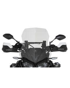 Bulle, M, transparent, pour Yamaha XT1200Z / ZE Super Ténéré à partir de 2014