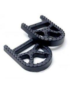 Pivot Pegz Toppers, supports pour repose-pieds articulés *Mark3*