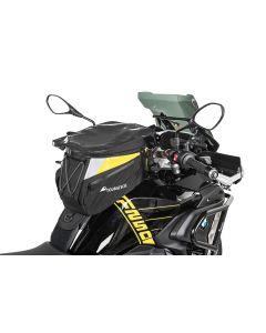 """Sacoche de réservoir """"Ambato Exp limited yellow"""" pour BMW R1250GS/ R1250GS Adventure/ R1200GS (LC)/ R1200GS Adventure (LC)/ F850GS/ F850GS Adventure/ F750GS"""