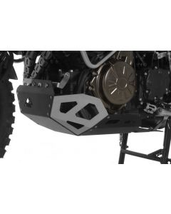 Grand sabot moteur noir pour Yamaha XT1200Z Super Ténéré