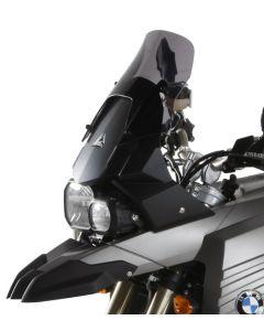 Desierto F carénage, pour F800GS jusqu'a 2012 / F650GS (Twin)