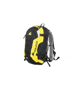 Sac à dos Touratech ZEGApack2, jaune-noir