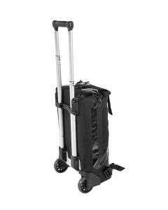 Sac de voyage Duffle RG avec roues, 34 litres, noir, by Touratech Waterproof made by ORTLIEB