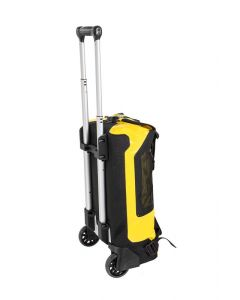 Sac de voyage Duffle RG avec roues, 34 litres, jaune, by Touratech Waterproof made by ORTLIEB