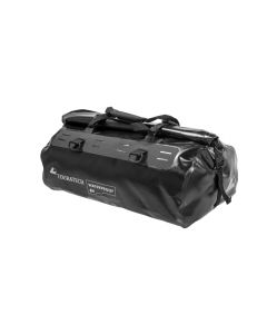 Sac polochon Rack-Pack, taille L, 49 litres, noir, by Touratech Waterproof