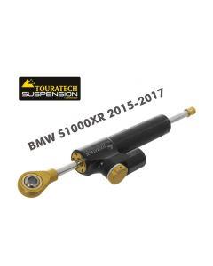 Amortisseur de direction Touratech Suspension *CSC* pour BMW S1000XR 2015-2017 +kit de montage inclus+