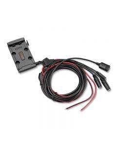 """Câble d'alimentation pour Garmin zumo 590/ 595, moto, """"avec extrémités libres"""""""
