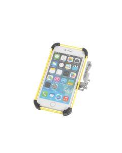 """Support pour guidon """"iBracket"""" pour Apple iPhone 6 Plus/7 Plus/8 Plus/ XS Max, moto & vélo"""
