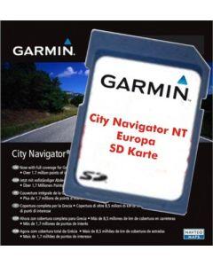 SD,microSD card-City Navigator NT Europa