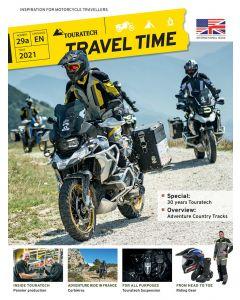 Travel Time - No. 29, 1/2021 English version