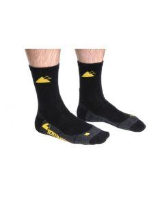 TOURATECH « Heavy Duty Riding Socks » avec effet DEO®DORANT, chaussettes