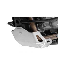Sabot moteur aluminium pour BMW F650GS / F650GS Dakar / G650GS / G650GS Sertao