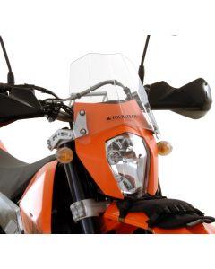 Bulle KTM 690 Enduro et KTM 690 Enduro R (2012-2017)