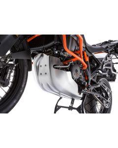 Sabot moteur RALLYE pour KTM 1050 ADV/ 1090 ADV/ 1190 ADV/ 1290 Super ADV