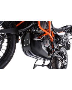Sabot moteur RALLYE pour KTM 1050 ADV/ 1090 ADV/ 1190 ADV/ 1290 Super ADV, noir