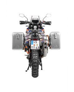 ZEGA Mundo système de coffre aluminium pour KTM 1290 Super Adventure S/R (2021-)