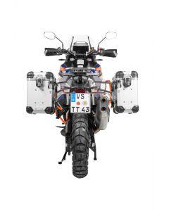 ZEGA Evo système de coffre aluminium pour KTM 1290 Super Adventure S/R (2021-)