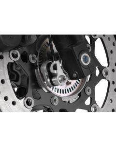 Cache capteur ABS avant pour Suzuki DL 650/V-Strom 650/V-Strom 650XT (jusqu'a 2016)