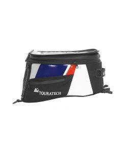 """Sacoche de réservoir """"Ambato Exp Tricolor"""" pour la Honda CRF1000L Africa Twin / CRF1100L Africa Twin"""