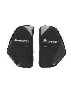 Sacoches Ambato pour arceau de protection 402-5160/402-5161 pour Honda CRF1000L Africa Twin (1 paire)