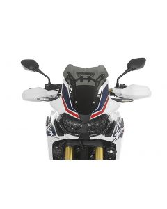 Bulle, S, teintée, pour Honda CRF1000L Africa Twin/ CRF1000L Adventure Sports