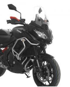 Arceau de protection du carénage en acier inoxydable pour Kawasaki Versys 650 à partir de 2015