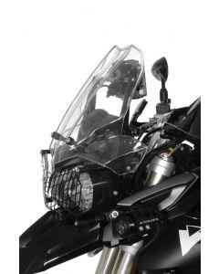 Réglage de la bulle avec tige GPS pour Triumph Tiger 800/ 800XC/ 800XCx (-2017)