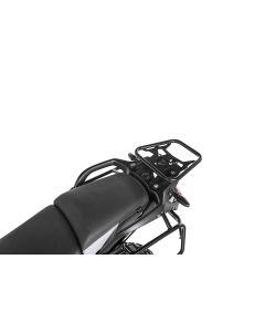Support de coffres topcase ZEGA noir pour Triumph Tiger 900