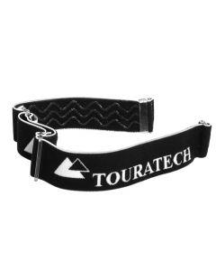 Bandeau *Touratech* pour Visière Ariete